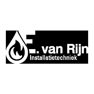 E. Van Rijn Installatietechniek
